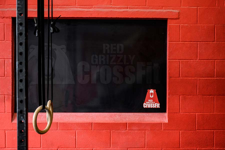 Crossfit en Getxo y Leioa – Red Grizzly Crossfit - Grizzly Crossfit